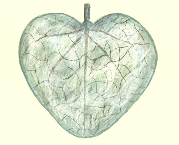 leaf a day 14-2 - Judy Oakenfull