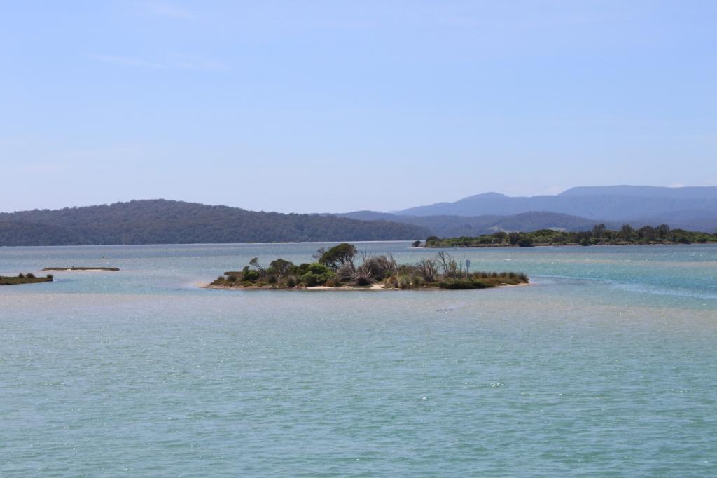 Mallacoota islands 10