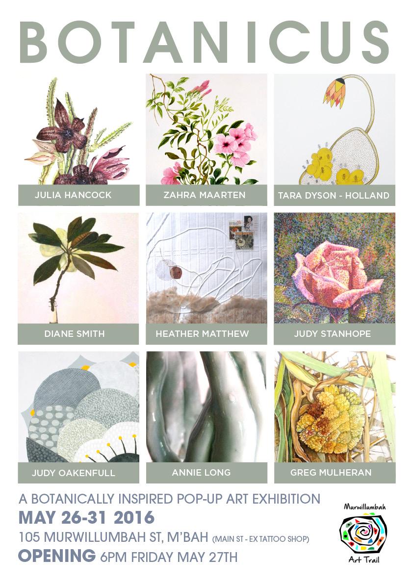 Botanicus poster 2 EMAIL