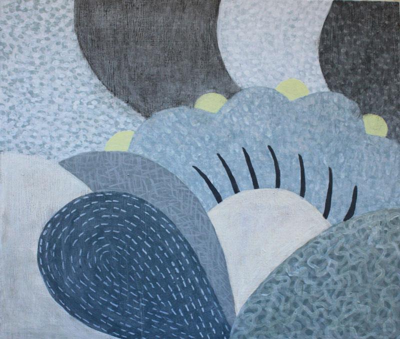 Oakenfull-Judy_Botanica-Textura_2017_25x30cms